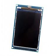3,2 tommers tft ips 480 x 320 262k farge full-vinkel LCD-modul for Arduino mega2560