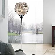 billige Lamper-Krystall Til Metall 110-120V 220-240V Gylden Sølvfarget