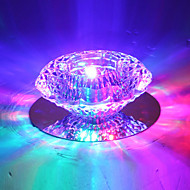 billige Taklamper-Takplafond Omgivelseslys Metall Krystall, LED 110-120V / 220-240V Varm Hvit / Kald Hvit / RGB LED lyskilde inkludert / Integrert LED