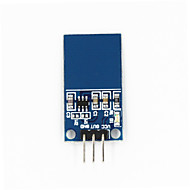 digitale capacitive touch sensor switch module voor Arduino - blauw