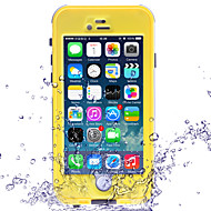 アップルのiPhone 6用の防水耐衝撃汚れ耐雪性のカバーケース