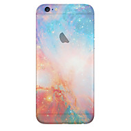 Θήκη Za iPhone 5 Apple Maska iPhone 5 Uzorak Stražnja maska Krajolik Mekano TPU za iPhone SE/5s iPhone 5