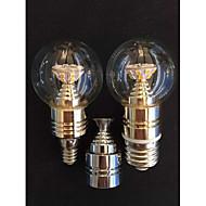 E14 E26/E27 LED 캔들 조명 A50 25SMD LED가 SMD 2835 장식 따뜻한 화이트 2700-3500lm 2700K-3500KK AC 85-265 AC 220-240 AC 100-240 AC 110-130V