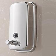Dispenser Săpun / Oțel inoxidabil A Grade ABS Teak /Contemporan