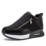 Women's Sneakers Spring / Summer / Fall / Winter Platform / Creepers Leatherette Outdoor / Athletic / Casual