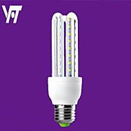 billige Kornpærer med LED-2700-6500lm E26 / E27 B22 LED-kornpærer T 36 LED perler SMD 2835 Dekorativ Varm hvit Kjølig hvit 220-240V