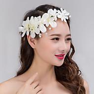 Til Čipka Trake za kosu Cvijeće vijence 1 Vjenčanje Special Occasion Glava