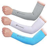 tanie Ocieplacze na ręce i nogi, ochraniacze na buty-Nuckily łazienkowe ramię Wiosna Lato Jesień Anatomiczny kształt Ultraviolet Resistant Zdatny do noszenia Oddychający Filtr