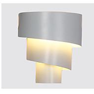 ieftine -Modern/Contemporan Pentru Metal Lumina de perete 220-240V 5WW