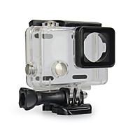 Χαμηλού Κόστους Camera Video Accessories Black Friday Sale-Προστατευτική θήκη Τσάντες Αδιάβροχο περίβλημα Βάση Αδιάβροχη Επιπλέει Για την Κάμερα Δράσης Gopro 4 Gopro 3 Gopro 3+ Καταδύσεις Σέρφινγκ