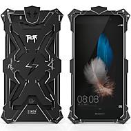 billiga Mobil cases & Skärmskydd-fodral Till Huawei P8 Huawei Huawei P8 Lite P8 Lite P8 Huawei-fodral Fri Från Vatten / Smuts / Stöt Skal Rustning Hårt Metall för Huawei