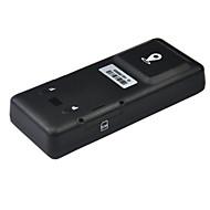 C88 gps localizador rastreador de veículo automóvel google mapas forte magnético 5000mAh bateria de longa vida gsm gprs rastreador