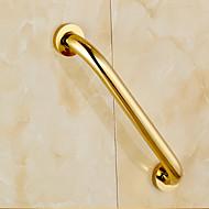 Håndklædestang Moderne Messing 1 stk - Hotel bad / Ti-PVD