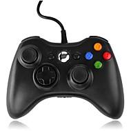 *3-PC001BW Kabel herní ovladač Pro Xbox 360 / PC ,  Hrací páky herní ovladač ABS 1 pcs jednotka