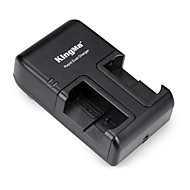 KingMa EN-EL15 Dual AC Charger for Nikon EN-EL15 and Nikon 1 V1 D600 D610 D800 D800E D810 D7000 D7100