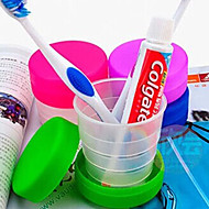 Skládací pro Hygienické potřeby Plast