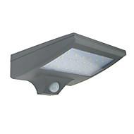 baratos Focos-1 Pça. Luz de Decoração / Luzes Solares LED Solar / Bateria Sensor / Recarregável / Impermeável