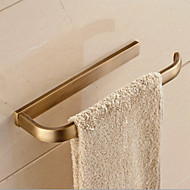 cheap Antique Brass Series-Towel Bar / Antique Brass Brass /Contemporary