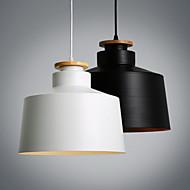halpa -Moderni/nykyaikainen Riipus valot Käyttötarkoitus Makuuhuone Keittiö Ruokailuhuone Työhuone/toimisto Polttimo ei ole mukana toimitksessa