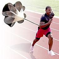 Hız ve Direnç Paraşütleri Egzersiz & Fitness / Jimnastik / Koşma Atletik Eğitimi Erkek / Kadın / Uniseks