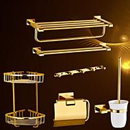 浴室用品セット / Ti-PVD コンテンポラリー