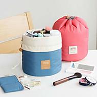 旅行かばんオーガナイザー 化粧ポーチ 防水 小物収納用バッグ 大容量 のために クロス ファブリック /