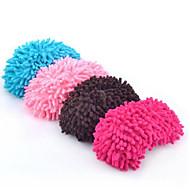 halpa -2 kpl chenille kenkäsuojukset puhdistus tossut laiska vetää moppi eko lahja äidille