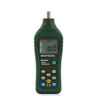 タコメータフラッシュ周波数計測器のMASTECHのms6208aグリーン
