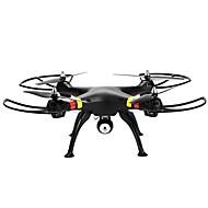 RC Dron SYMA X8C 4 Kanala 6 OS 2.4G S HD kamerom 2.0MP RC quadcopter Izravna Kontrola Flip Od 360° U Letu Kontrola Kamere Skupi Flight