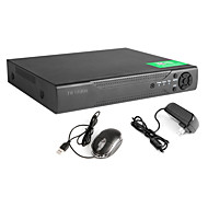 8 CH H.246 CCTV Security Video Surveillance DVR Recorder