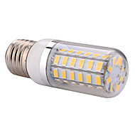 billige Kornpærer med LED-YWXLIGHT® 1pc 12 W 1200 lm E14 / E26 / E27 LED-kornpærer T 56 LED perler SMD 5730 Varm hvit / Kjølig hvit 220-240 V / 110-130 V / 1 stk.
