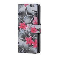 のために Asusケース カードホルダー / スタンド付き / フリップ / パターン ケース バックカバー ケース カトゥーン ハード PUレザー AsusAsus ZenFone Max ZC550KL / Asus ZenFone GO ZC451TG / Asus