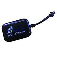 Mini globale gps tracker real time locator lbs / gsm / gprs 4 Bands Tracking Anti-Diebstahl für Auto Fahrzeug