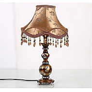 Table Lamps Eye Protection Rustic/Lodge Resin
