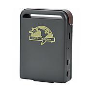 genaue GPS-Tracker-Locator GPS-persönlichen Verzeichnis TK102B Stellungsreglern