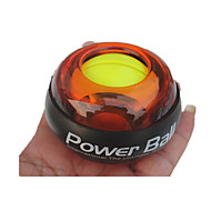 Fitnessball Hand - Trainingsgeräte Powerball Übung & Fitness Fitnessstudio LED Gummi-