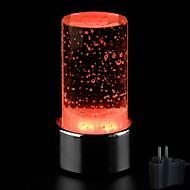 billige Lamper-Skrivebordslamper Krystall / Oppladbar Moderne/ Samtidig Krystall