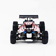 RC auta WL Toys A959 4ch 2.4G Off Road Auto Vysokorychlostní 4WD Drift Car Automobil 1:18 45 KM / H Dálkový ovladač Dobíjecí Elektrický