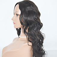 cheap Wigs & Hair Pieces-Long Length Top Quality  Human Hair Full  Lace Wigs  Body Wave Remy Hair Full Lace  Wigs For Women