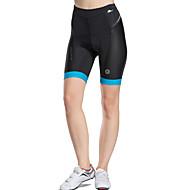 ieftine TASDAN®-TASDAN Pantaloni Scurți cu Burete Pentru femei Bicicletă Pantaloni Scurți Padded Shorts Lenjerie de corp Pantaloni scurți Pantaloni