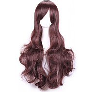 Natual Drag Queen Harajuku Cheap Cosplay Wigs Peruca Synthetic Wig Women Lolita Anime Wig Cosplay Hair Wig Long Curly