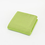 Frisk stil Vaskehåndklæ,Solid Overlegen kvalitet 100% Polyester Håndkle