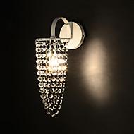 billige Vegglamper-Moderne / Nutidig Vegglamper Metall Vegglampe 220V 40W