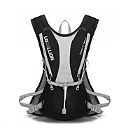 Cycling Backpack Backpack for Running/Jogging Camping / Hiking Leisure Sports Cycling/Bike Traveling Running Sports Bag Reflective Strip