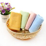 Frisk stil Vaskehåndklæ,Reaktivt Trykk Overlegen kvalitet 100% Bambus Fiber Håndkle
