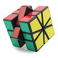 ルービックキューブ Shengshou Square-1 3*3*3 スムーズなスピードキューブ マジックキューブ パズルキューブ プロフェッショナルレベル スピード コンペ ギフト クラシック・タイムレス 女の子