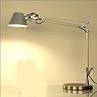 billige Lamper-Skrivebordslamper LED Moderne/ Samtidig Metall