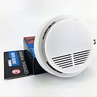 detector sensor de fogo nacionais de fumaça sem fio