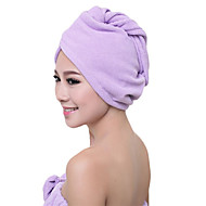 Fresh Style Hair Wraps,Solid Superior Quality 100% Micro Fiber Towel