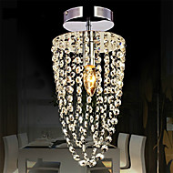 cheap Chandeliers-CXYlight Flush Mount Ambient Light - Mini Style, Modern / Contemporary, 110-120V 220-240V Bulb Not Included
